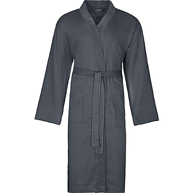 Bugatti men's bathrobe