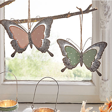 2-pc decoration set