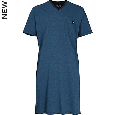 Ceceba single jersey men´s nightshirt