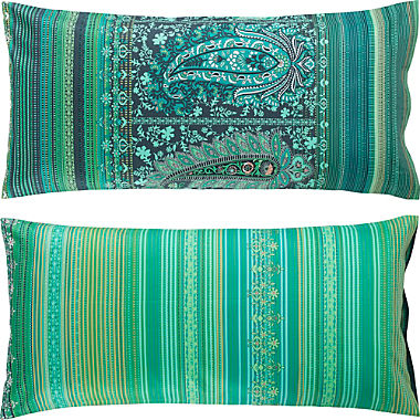 Bassetti fine cotton sateen additional pillowcase