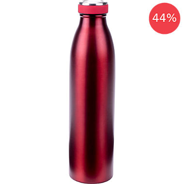 Steuber insulated bottle