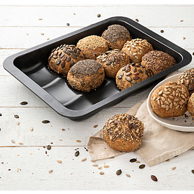 Zenker bread baking pan