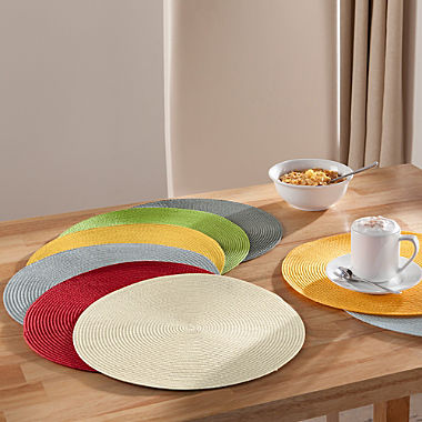 Erwin Müller  4-pack table mats