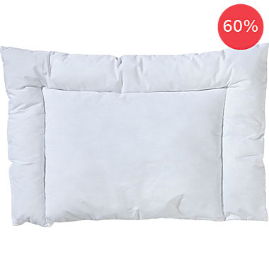 Erwin Müller flat pillow