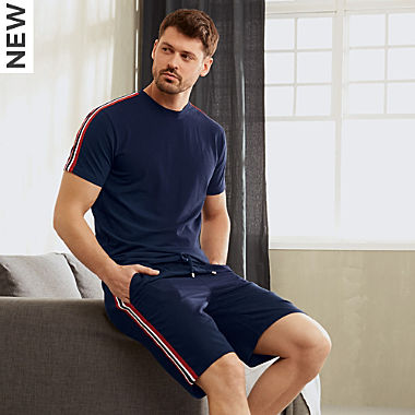 Erwin Müller men's shorts