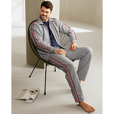 Erwin Müller men's track jacket