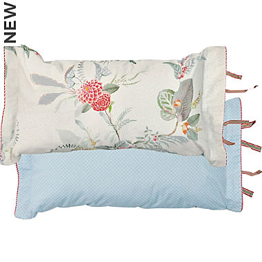 Pip decorative cushion with filling