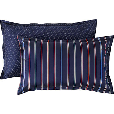 Tommy Hilfiger satin additional pillowcase