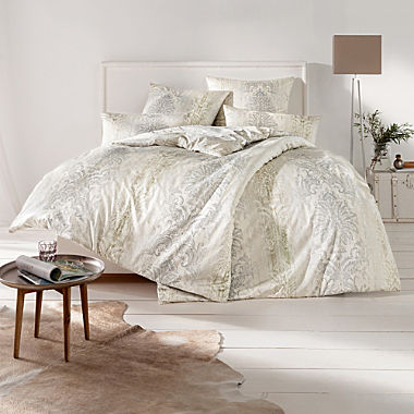 Estella premium sateen duvet cover set