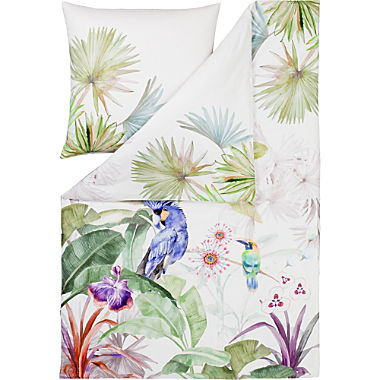 Estella Egyptian cotton sateen additional pillow case