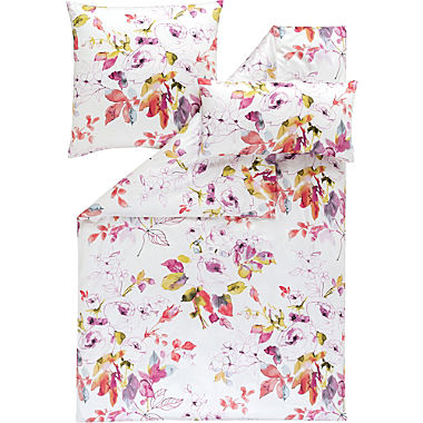 Estella Egyptian cotton sateen additional pillowcase