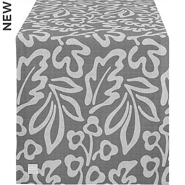 Apelt jacquard table runner
