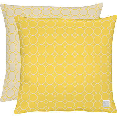 Apelt reversible cushion cover