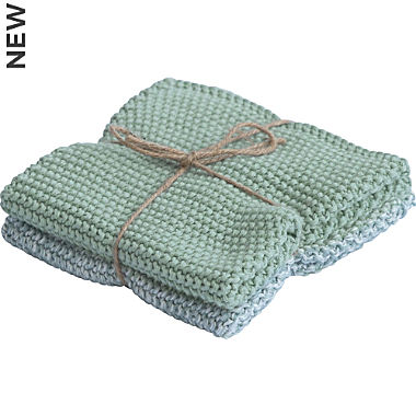 Pichler dishcloth 2 pack