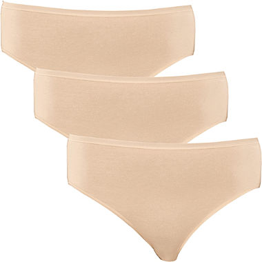 Schiesser ladies' hipster briefs