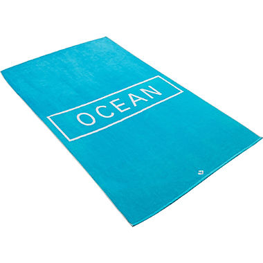 Vossen beach towel