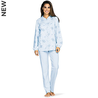 Comtessa interlock jersey women´s pyjamas