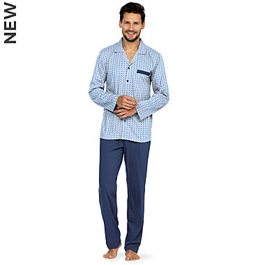 Comte single jersey men´s pyjamas
