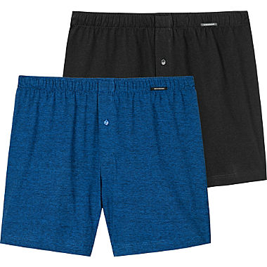 Schiesser 2-pack men's boxer shorts