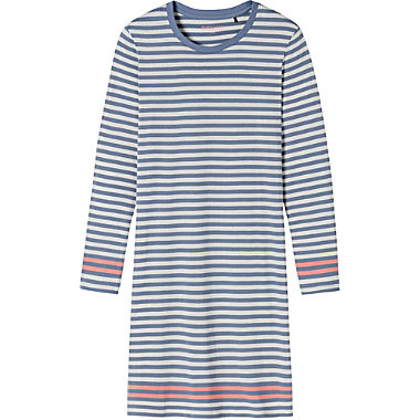 Schiesser single jersey nightdress