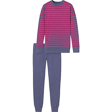 Schiesser single jersey womens pajama