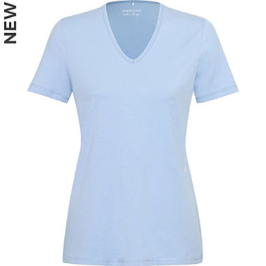 Ammann single jersey women's T-shirt