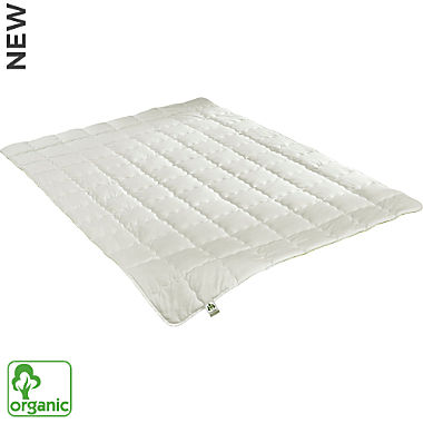 Irisette Greenline light quilted duvet