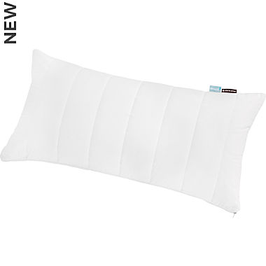 Centa-star pillow with inner pillow