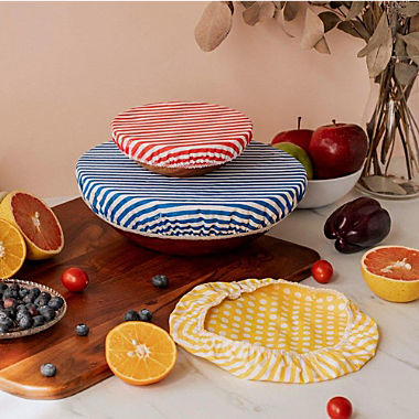 Nuts bowl cover 3 pc
