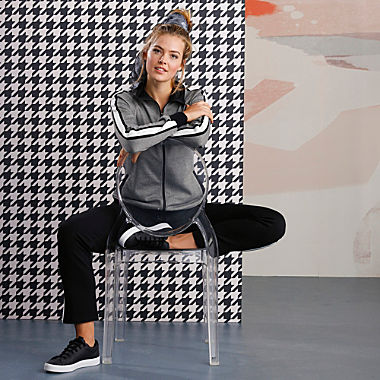 Pastunette Deluxe tracksuit for women