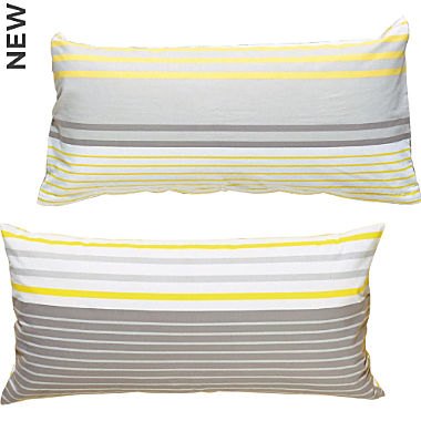 Erwin Müller cotton flannelette extra pillowcase