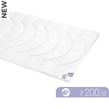 Schlafstil quilted bed F200