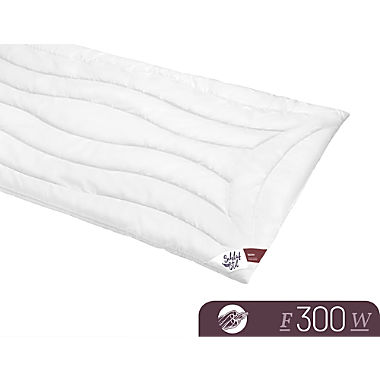 Schlafstil duo quilted bed F300