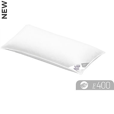 Schlafstil pillow F400