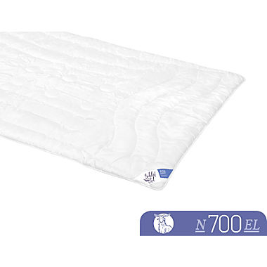 Schlafstil light quilted bed N700