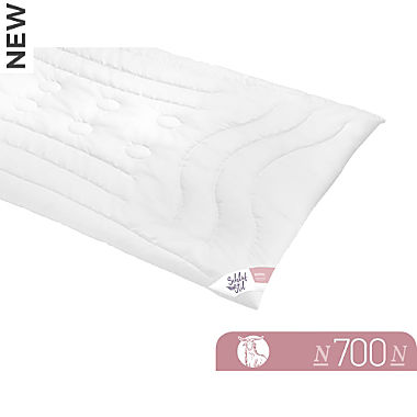 Schlafstil duo - lightweight quilt N700