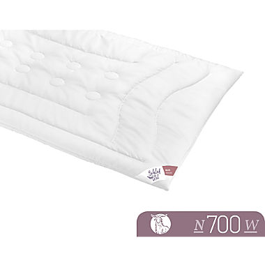 Schlafstil duo - quilted bed N700