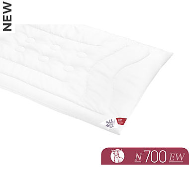 Schlafstil trio - quilted bed N700