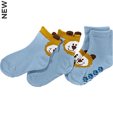 REDBEST 2-pack children's socks
