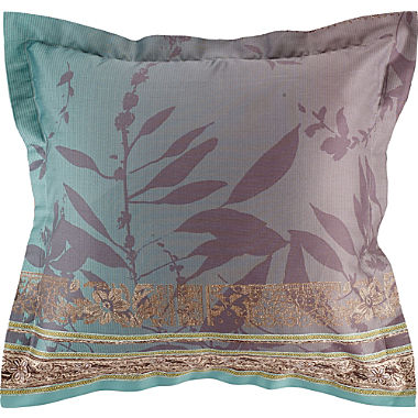 Bassetti fine cotton sateen cuddly pillow cover