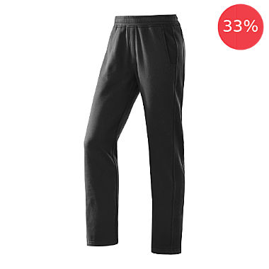 Joy men's leisure trousers
