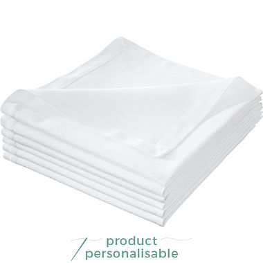 Erwin Müller cotton 6-pack napkins