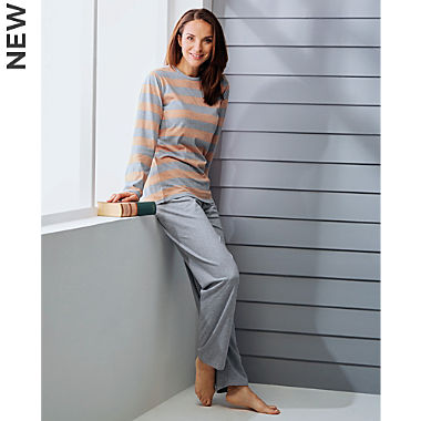 REDBEST single jersey women´s pyjamas
