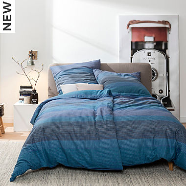 Estella luxury cotton flannelette bed linen