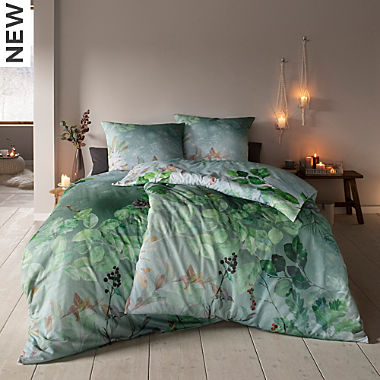Estella cotton flannelette bed linen