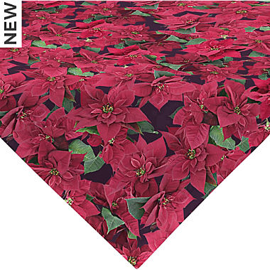 Apelt satin square tablecloth