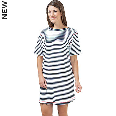 hajo single jersey nightdress