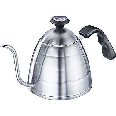 Westmark gooseneck kettle with thermometer