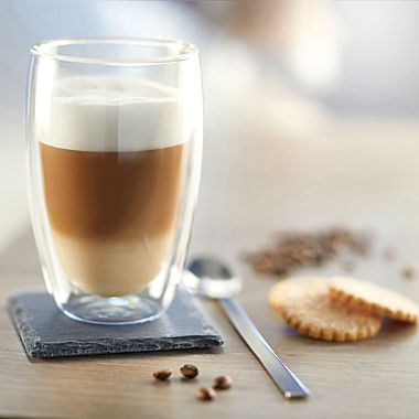 Westmark thermo glass Latte Macchiato 2-pack