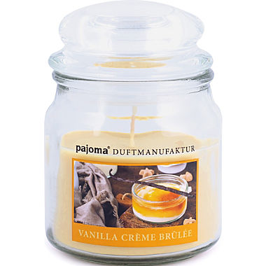 Pajoma scented candle